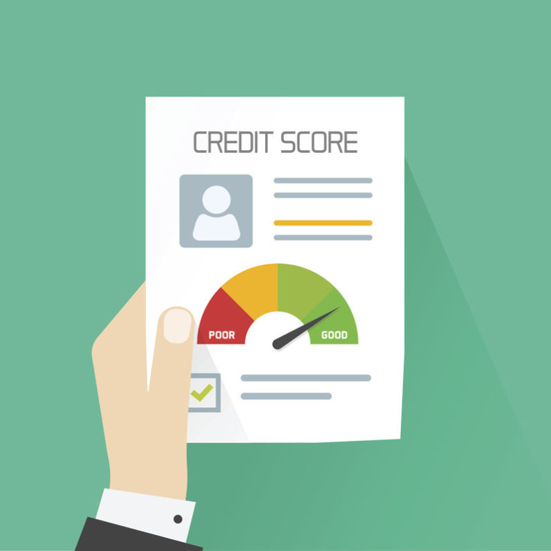 Rebuild-Credit-Score