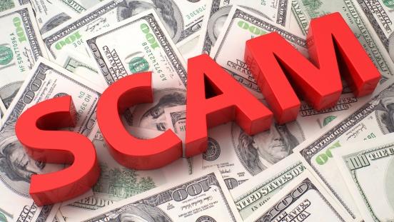 money_scam