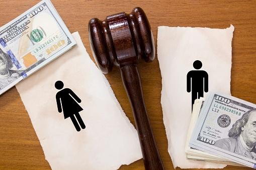 property settlement agreement in divorce