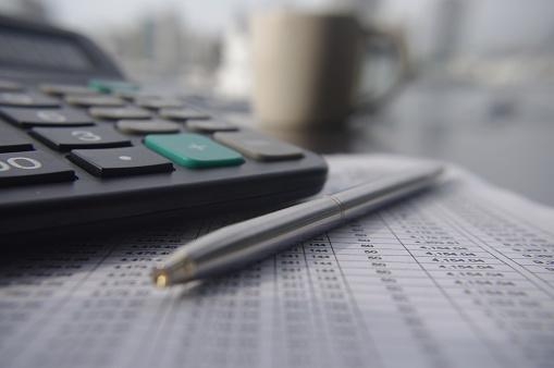 budgeting sheet and calculator