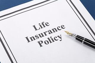 life insurance policy documents