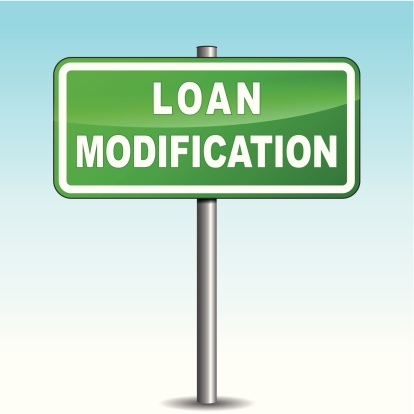 loan modification graphic