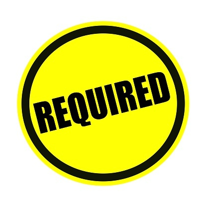 required_sign