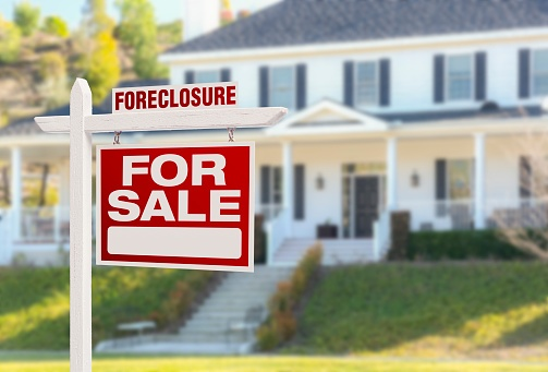 New Jersey Sees a Decline in Foreclosure Filings in 2015
